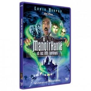 Le Manoir Hanté et les 999 fantomes