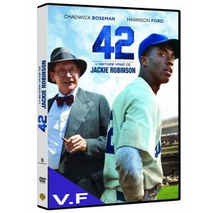 42 L'Histoire vraie de Jackie Robinson