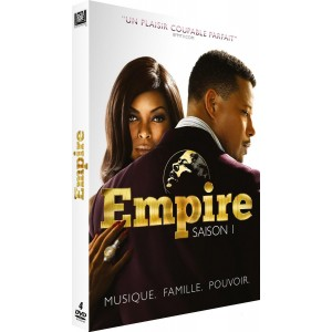 Empire (saison 1)