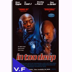 Gangsta cop (In Too Deep)