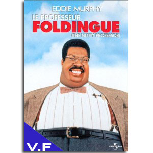 Le Professeur Foldingue
