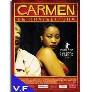 Carmen De Khayelitsha