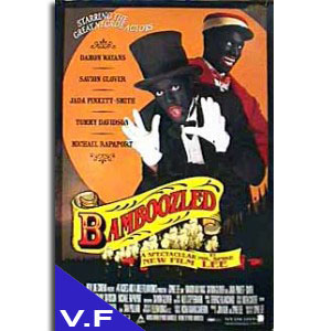 Bamboozled (the very Black Show)