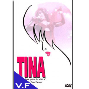 "Tina ""What's Love Got to do with it"""