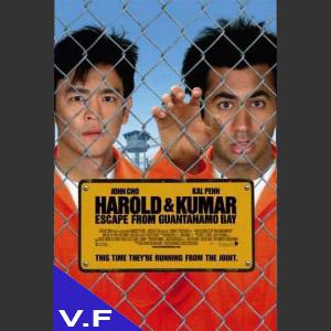 Harold et Kumar s'évadent de Guatanamo