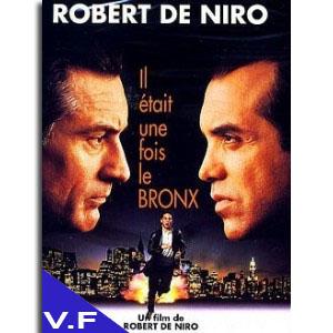 Il etait une fois le Bronx