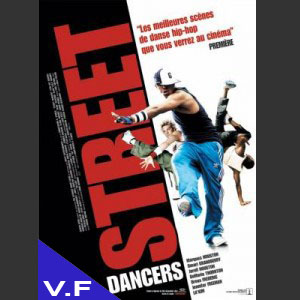 "Street dancers ""You Got Served"""