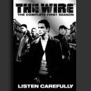 The Wire (Sur écoute) Saison 1
