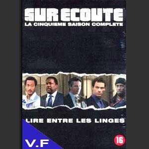 The Wire (Sur écoute) Saison 5
