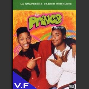 Le Prince de Bel'Air (Saison 4)