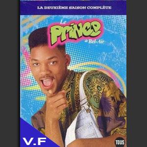 Le Prince de Bel'Air (Saison 2)