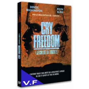 Cry Freedom (Le cri de la liberté)