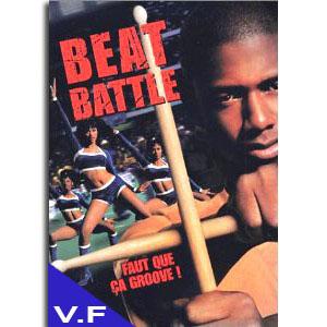 """Beat Battle """"DrumLine"""""""