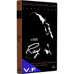 Ray (Edition Collector) 2 DVD