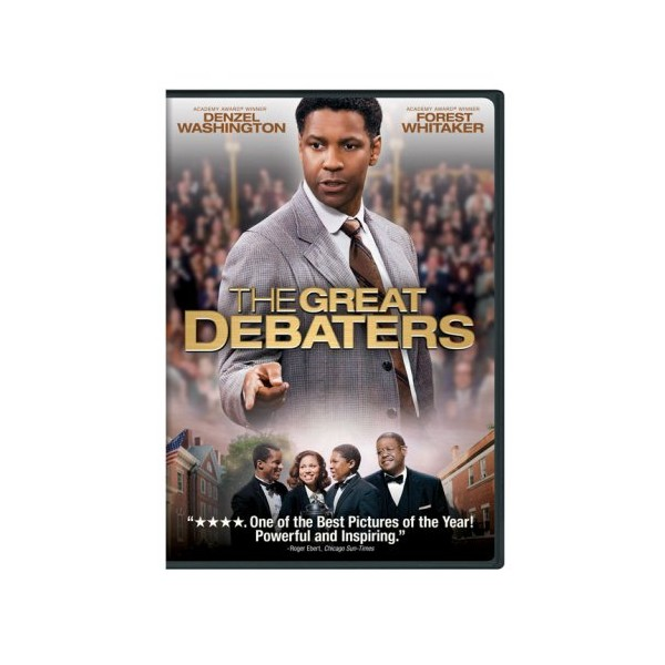 the great debaters summary The great debaters topic lynching scene the great debaters is a film set in the 1930 s based on real life facts about an all black underdog debating team.