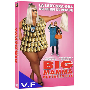 Big Mamma de père en fils