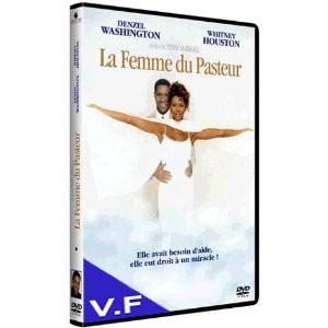 La Femme du Pasteur
