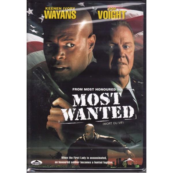 Mort Ou Vif: Wanted Recherché Mort Ou Vif (1997