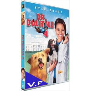 Dr Dolittle 4