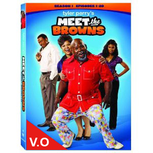 Meet the Browns Saison 1