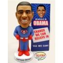 Bobblehead de Barack Obama