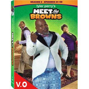 Meet the Browns Saison 2