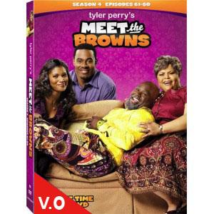 Meet the Browns Saison 4