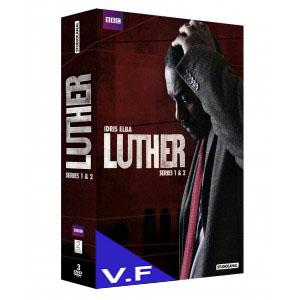 Luther Saison 1 et 2