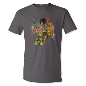 Cotton Comes To Harlem T-Shirt